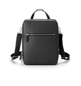 Graf-von-Faber-Castell - Backpack Cashmere, black