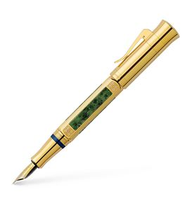 Graf-von-Faber-Castell - Fountain pen Pen of the Year 2015 SLE, Medium